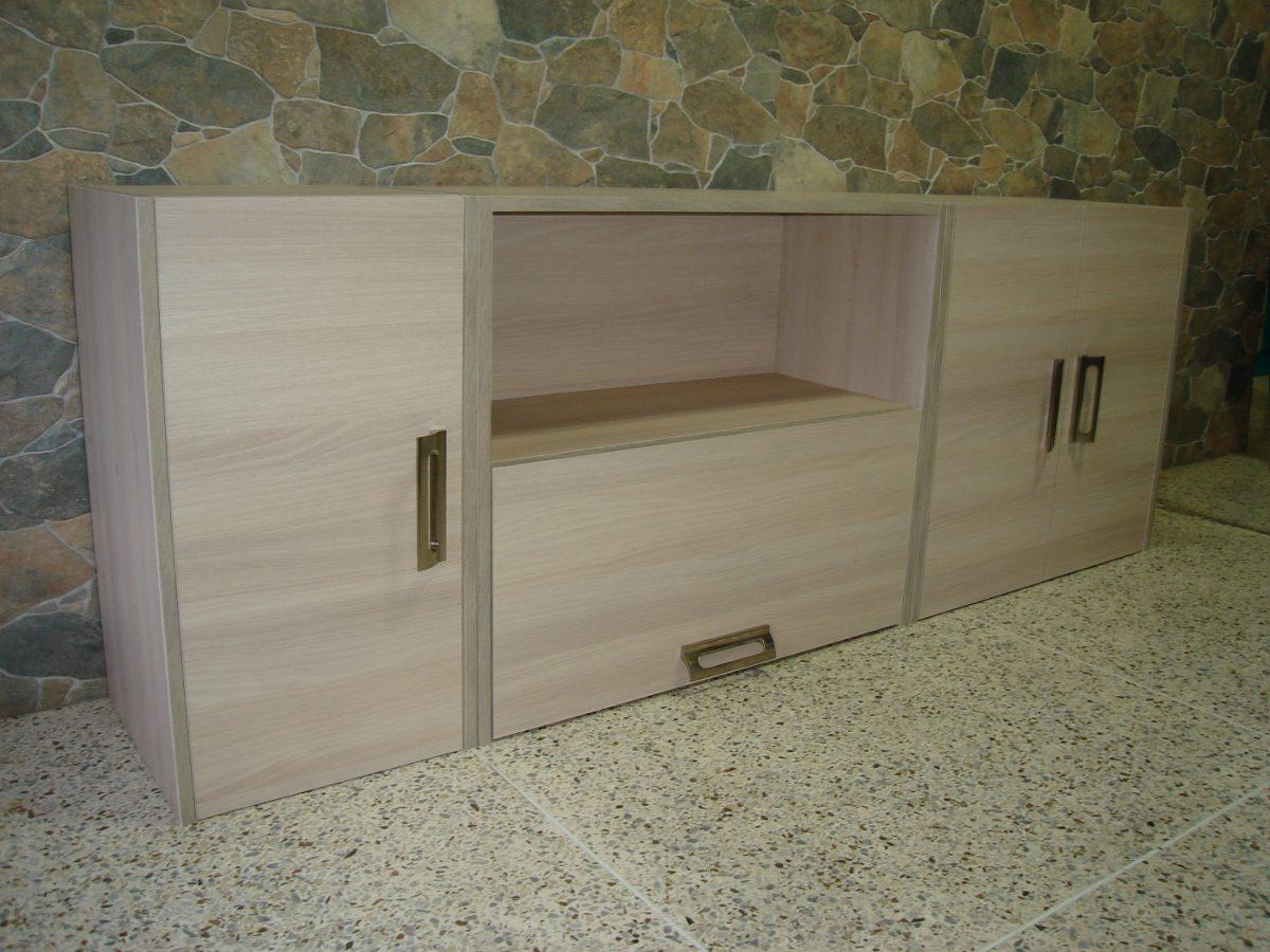 Gabinete De Cocina - Platera (158x60x31) Cm - Bs. 2.105.000,00 en ...