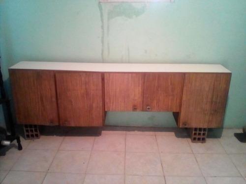 gabinete de cocina usado