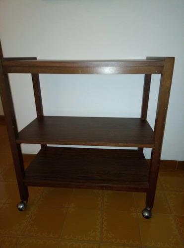 gabinete de madera