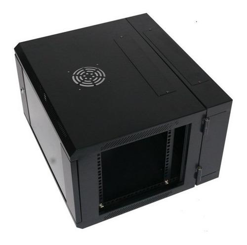 gabinete de pared venlogic 6u (mod.qa6406),600mmx450mm , cer