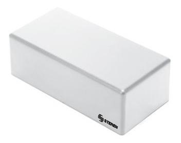 gabinete de plástico con tapa - pic avr freescale