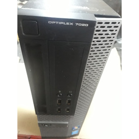 Gabinete E Fonte Dell Optiplex 7020