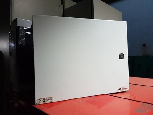 gabinete eléctrico