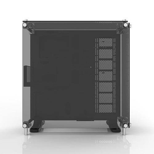 gabinete extreme modding thermaltake corep5 cristal templado