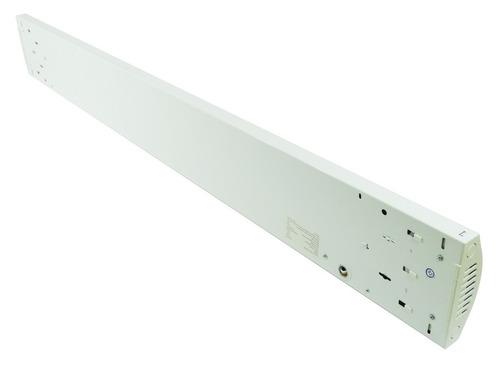 gabinete fluorescente t8, lumistar, fl232-g