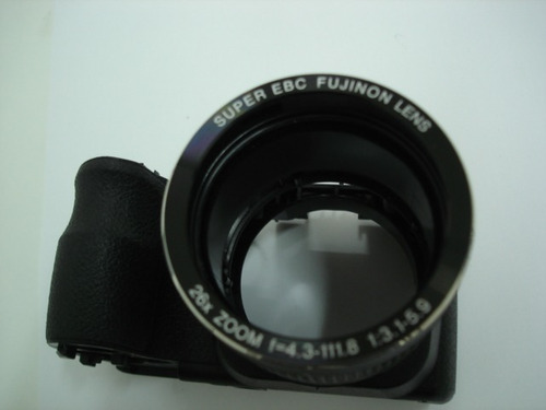 gabinete frontal fujifilm s-3300