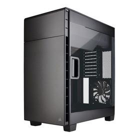 Gabinete Gamer Corsair Cc-9011079-ww Carbide Series 600c Cl