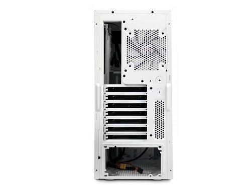 gabinete gamer nzxt source 210 elite white