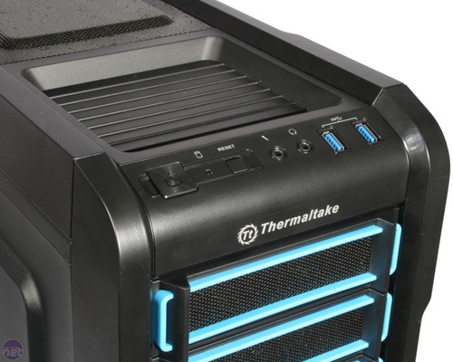 gabinete gamer thermaltake chaser a31 mid tower usb 3.0 fron