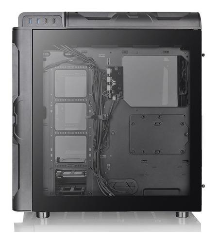 gabinete gamer thermaltake level 20 rs 2 cooler argb 200mm