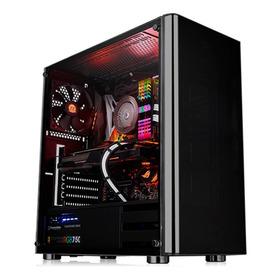 Gabinete Gamer Thermaltake Tt Vidrio Templado V200 Usb 3.0