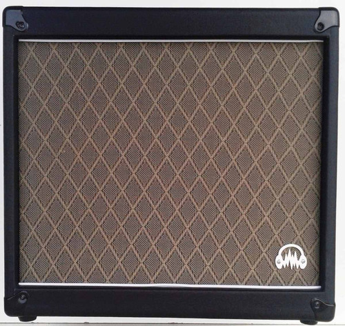 gabinete guitarra 1x12 60w compacto jaovox