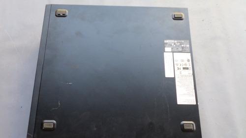 gabinete  hp elitedesk 705 g1 sff
