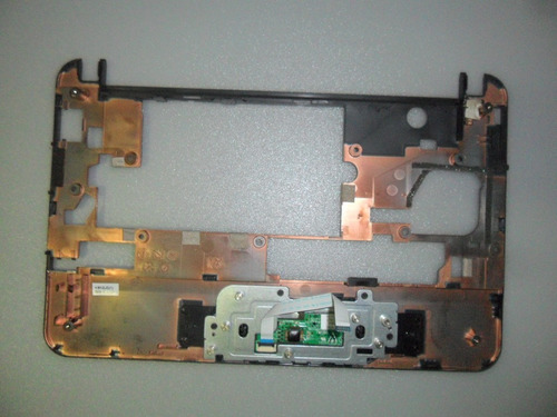 gabinete inferior netbook hp mini 110-1020br