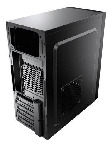 gabinete kit pc magnum tech mt k385 fuente 500w usb 2.0 matx