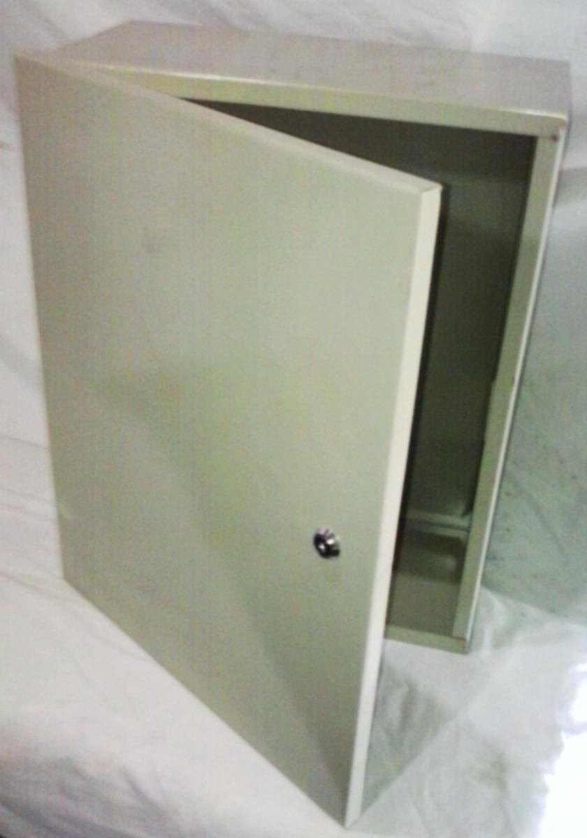 gabinete met lico cable nema 1 breaker 50x40x20 caja bs en mercado libre. Black Bedroom Furniture Sets. Home Design Ideas