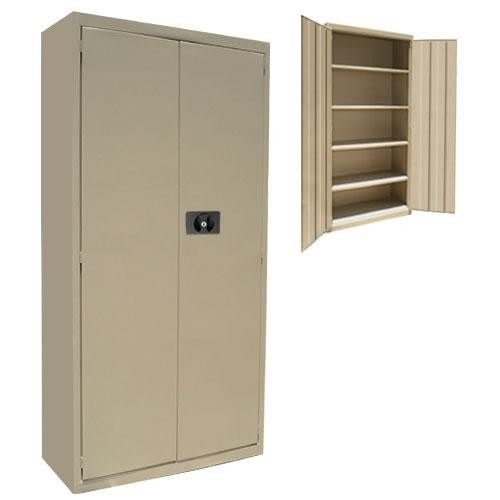 Gabinete metalico casillero lockers 3 en for Cuanto cuesta un closet de madera en mexico