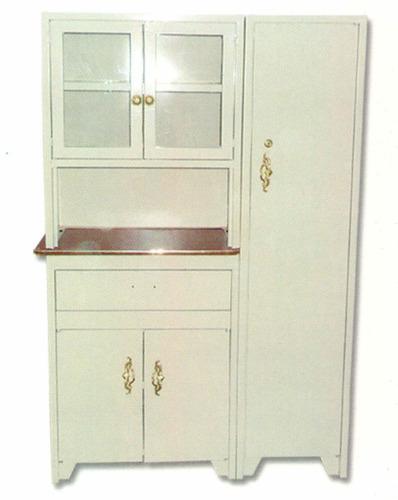gabinete metalico con despensero venta solo en monterrey