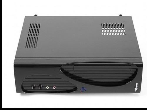 gabinete mini sentey ss5-2514 pro itx 450w ultra slim