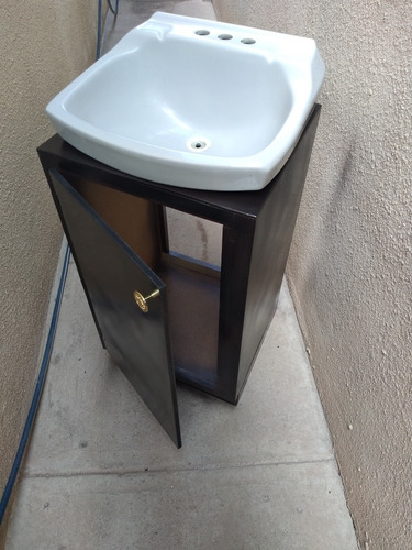 gabinete nuevo para lavabo...