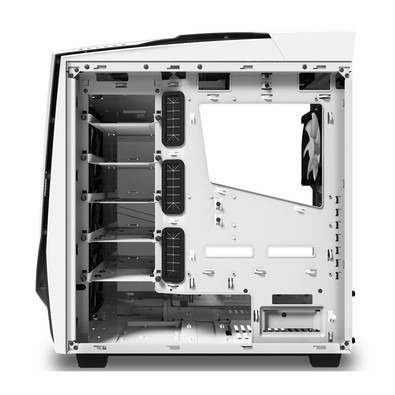 gabinete nzxt mid tower noctis 450 glossy white ca-n450w-w1