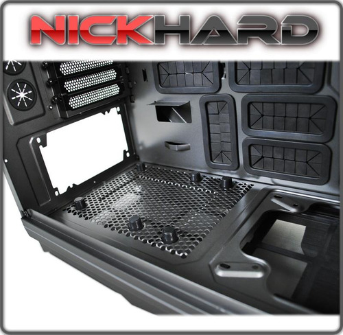 gabinete nzxt phantom 820 ca-ph820-m1 matte black steel