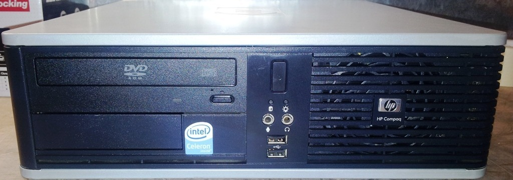 Hp Compaq Dc7800 Small Form Factor Pc Drivers For Windows Xp