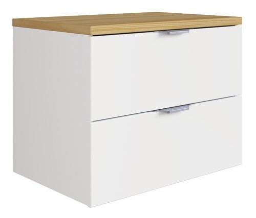 gabinete para banheiro mdf e pinus essencial artemobili