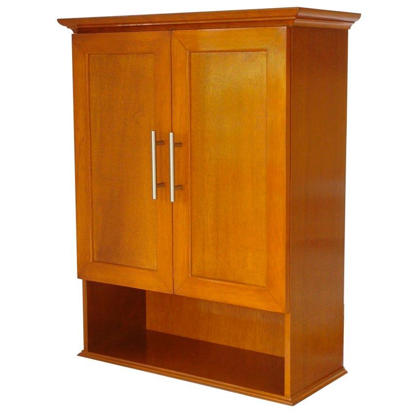 Gabinete para ba o modelo palermo color magnolia 1 699 for Gabinetes de bano df