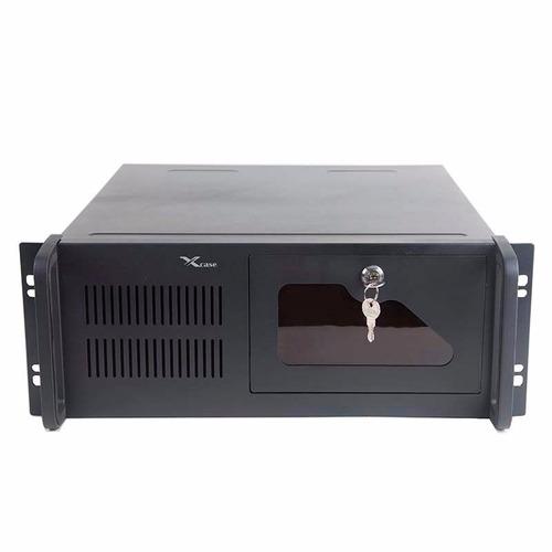 gabinete para servidor o pc tipo rack 4u