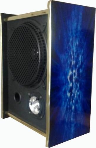 gabinete pequeno para maquina de musica