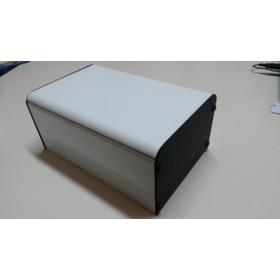 Gabinete Perfil Aluminio Electricidad Electronica
