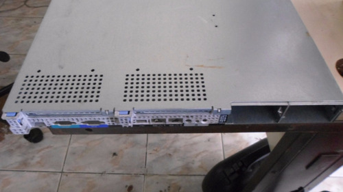 gabinete + placa power on dell poweredge 1950 g2
