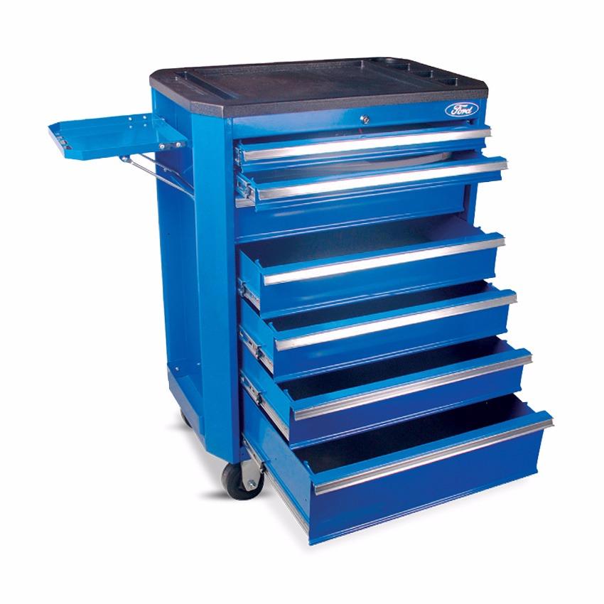 gabinete profesional herramientas rodante ford tools 030. Cargando zoom. a83b8654352c