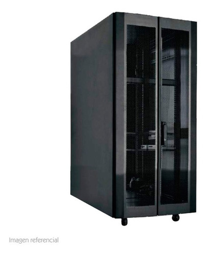 gabinete rack plug power 42u 60cm gpp-42u1000-dp-hd-60