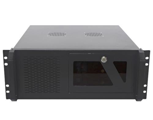 gabinete rackeable shure 4u-119 sin fuente servidor nuevo