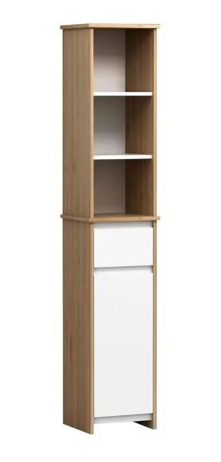 2d77b17c9c72 Gabinete Repisa Organizador Baño Bamboo - Premium Outlet