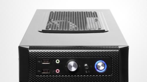 gabinete sentey bx1-4284 v2 c/fte de 600w gamer cooler