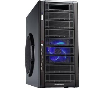 gabinete server generation v3