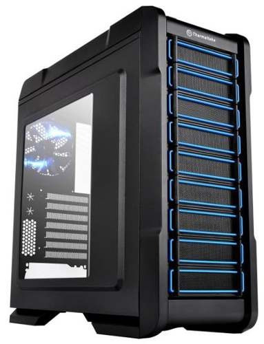 gabinete thermaltake chaser a31 mid tower usb 3.0 ventana