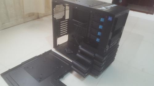 gabinete torre gamer thermaltakhe level 10 gts