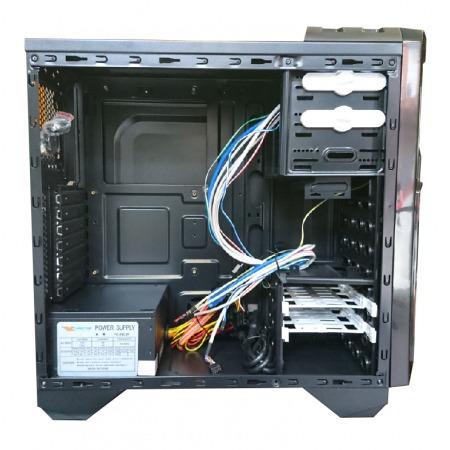 gabinete xtreme gamer 800w usb 3.0