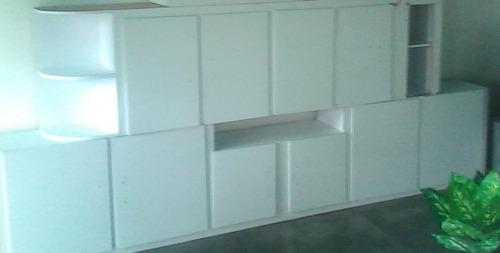 gabinetes aereo de cocina, usado en buenas condiciones