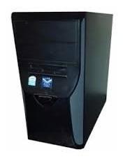 gabinetes atx negros sin fuente usados local x congreso