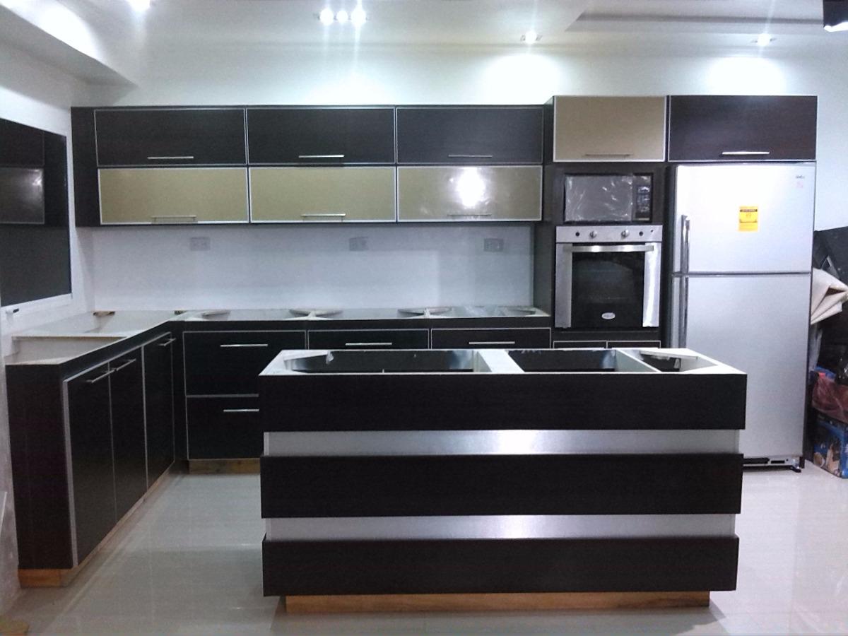Venta de gabinetes de cocina usados en caracas azarak for Gabinetes de cocina modernos