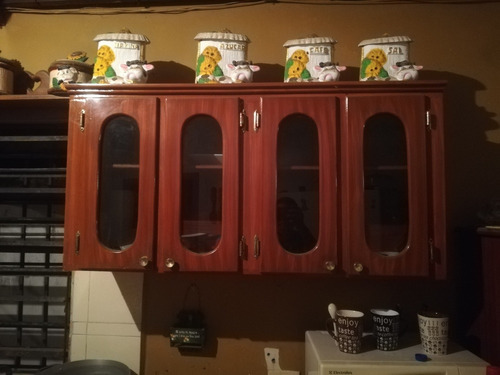 gabinetes de cocina, negociable...