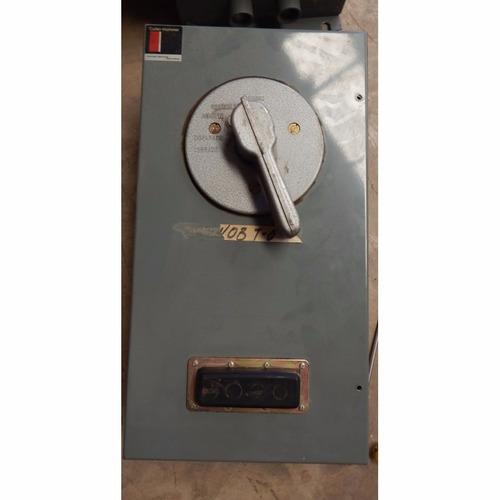 gabinetes para arrancador