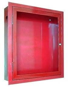 gabinetes para extintores y manguera fabrica.