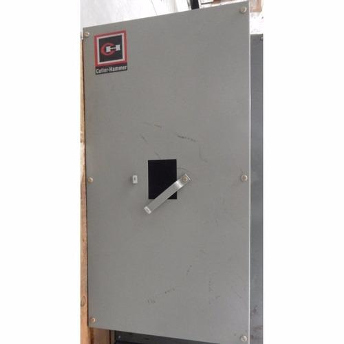 gabinetes para interruptor