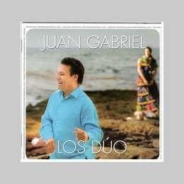 gabriel juan los duo cd nuevo